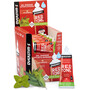 OVERSTIM.s Red Tonic Liquid Gel Box 36x30g Minze Eukalyptus