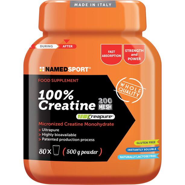 NAMEDSPORT 100% Kreatin Drink 500g