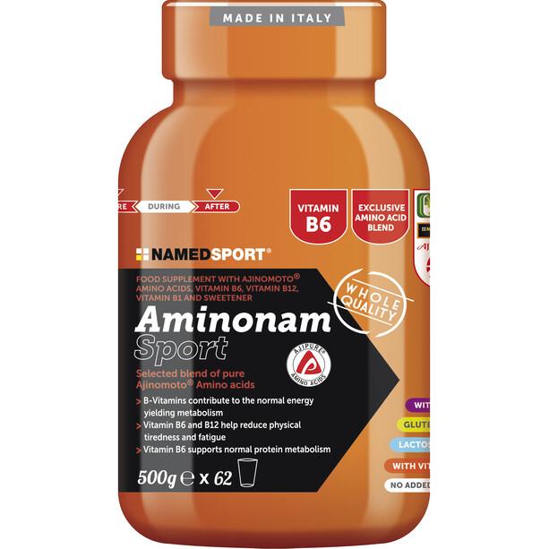 NAMEDSPORT Aminonam Drink 500g