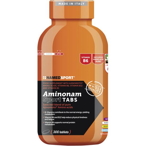 NAMEDSPORT Aminonam 300 Tabletten