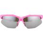 Bliz Hybrid M11 Brille für schmale Gesichter pink/grau