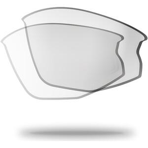 Bliz Hybrid Wechselgläser für Schmale Brillen clear clear