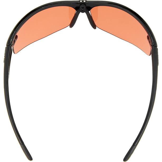 Bliz Motion M5 Bril, zwart/oranje
