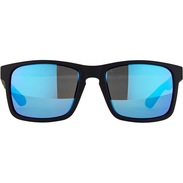 Bliz Luna M9 Brille schwarz/blau