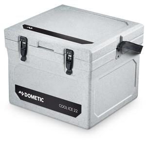 Dometic Cool-Ice WCI 22 Kühlbox 22l grau grau