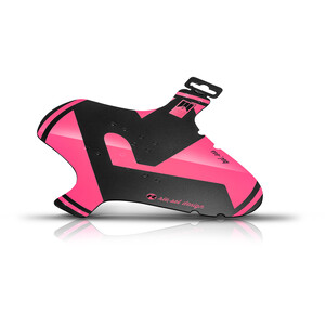 "Riesel Design kol:oss Vorderes Schutzblech 26-29"" Large pink pink"