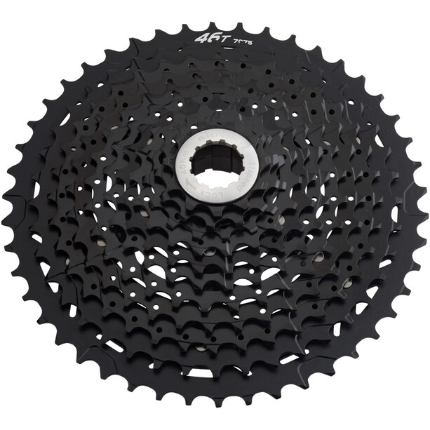 microSHIFT XCD 11 CS-G113 Cassette 11-speed black