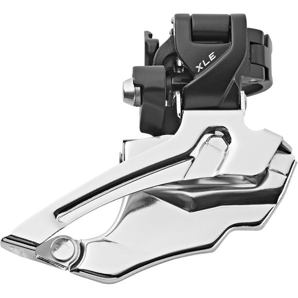 microSHIFT XLE FD-M612 Umwerfer black
