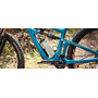 Fidlock Twist Flaske 600 ml inkl.Bike Base Mount, gennemsigtig/sort