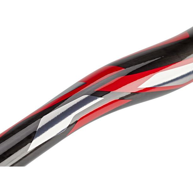SRAM Descendant TLD CoLab Lenker Ø31,8mm 20mm Carbon camo red