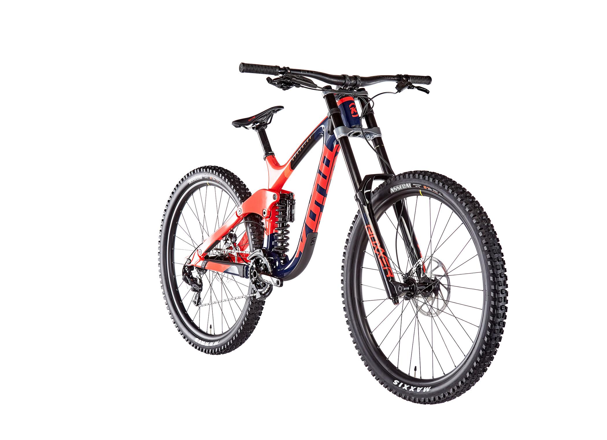 Downhill Bikes günstig kaufen | bikester.at