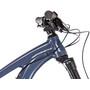 "Kona Process 153 AL 29"" charcoal blue"