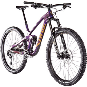 "Kona Process 153 CR/DL 29"" prism purple/blue prism purple/blue"