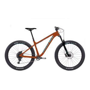 Kona Big Honzo DL rust orange rust orange