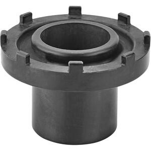 Bosch Lockring-Tool zur Montage des Verschlussrings schwarz schwarz