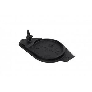 Bosch Dæksel Til opladningsstik, sort sort