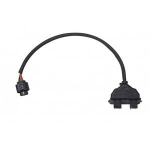 Bosch Powerpack Runkoakun varapiuha Varten: Classic+ 340mm, musta musta