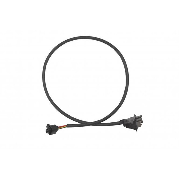 Bosch Powerpack Rack Cable 850mm black
