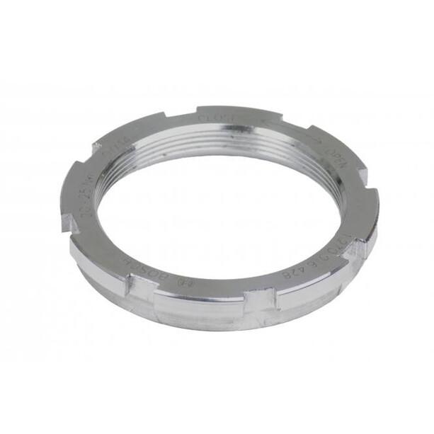 Bosch BDU2xx Lockring for Chainring Installation, argent