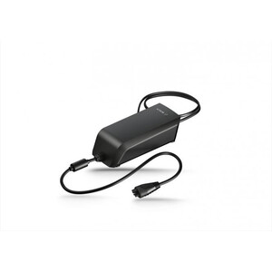 Bosch Schnell-Ladegerät 6A Ladegerät EU black black