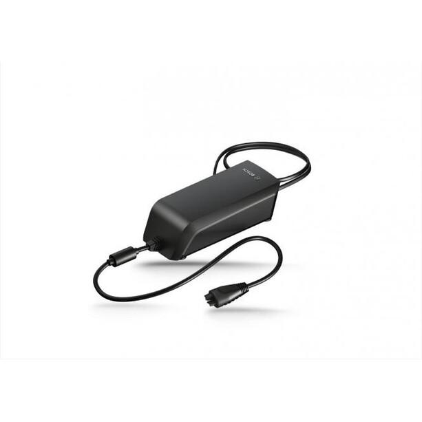 Bosch Schnell-Ladegerät 6A Ladegerät EU black