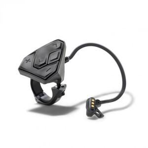 Bosch Kiox Compact Bedieneinheit inklusive Anschlusskabel black black