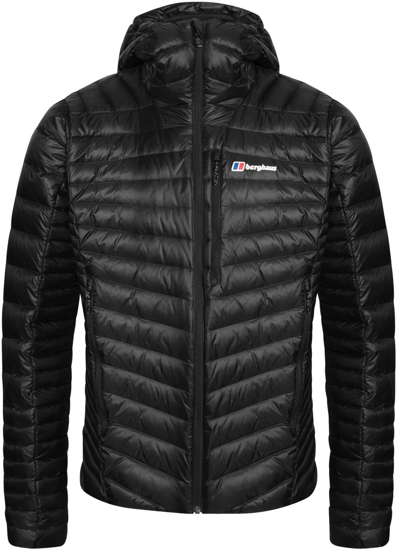 Sport Berghaus Herren Extrem Micro 2.0 Daunenjacke Jacke