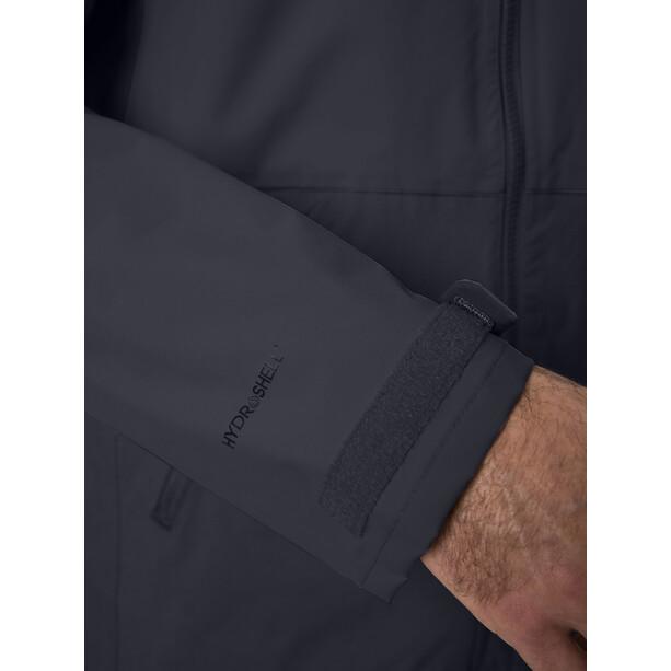 Berghaus Deluge Pro 2.0 Jacke Herren black/black