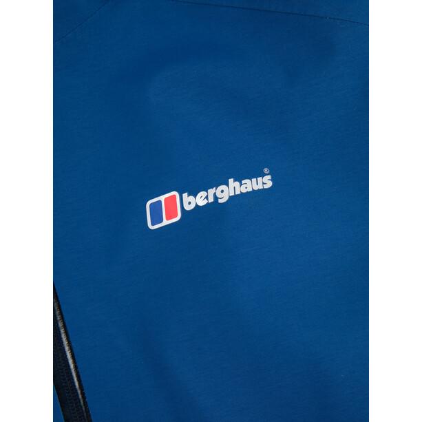 Berghaus Ridgemaster Gemni 3in1 Jacke Herren deep water