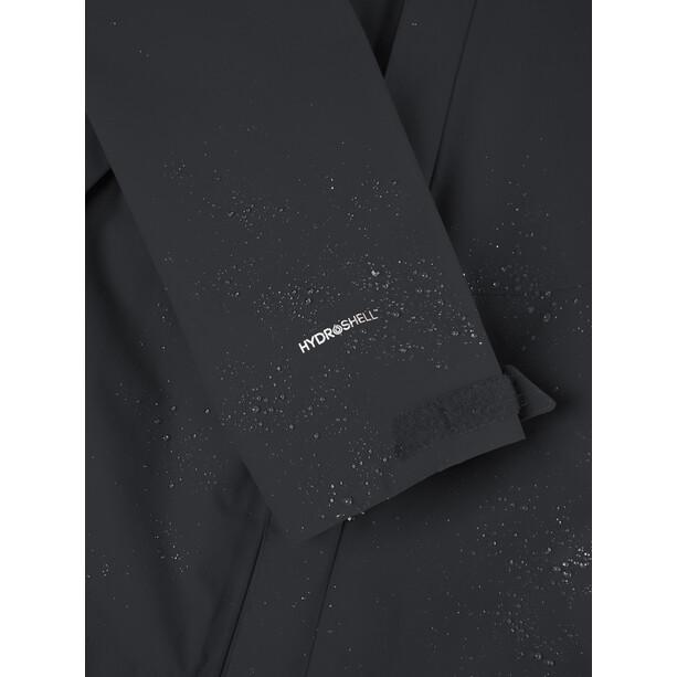 Berghaus Elara Gemini 3in1 Jacke Damen jet black/carbon/jet black marl