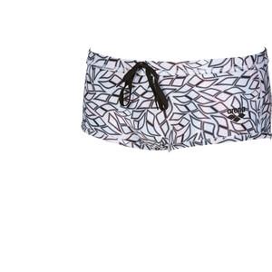 arena Spirograph Reversible Low Waist Shorts Herren multi_black multi_black