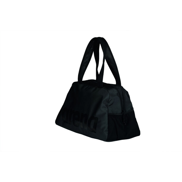 arena Fast All-Black Schultertasche black