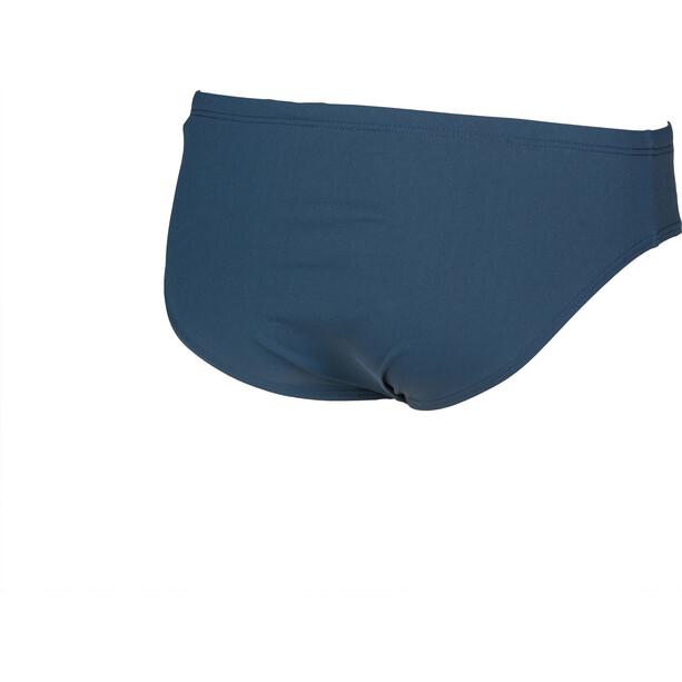arena Essentials Slip Herren shark/turquoise