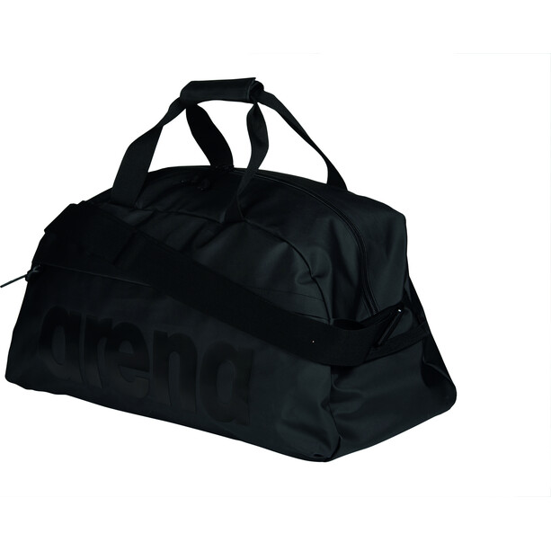 arena Team 40 All Black Duffle black