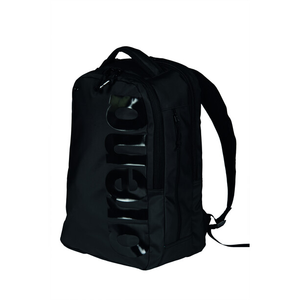 arena Fast Urban 3.0 All Black Rucksack black