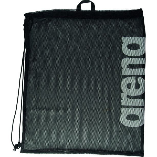 arena Team Mesh Sports Bag team black