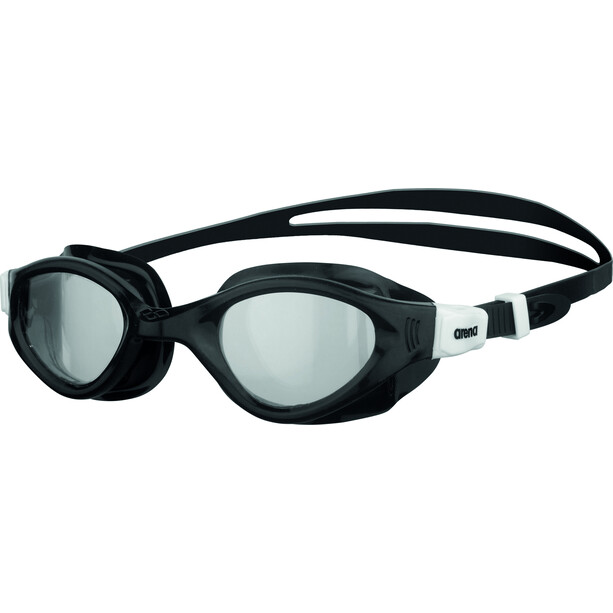 arena Cruiser Evo Brille clear/black/black