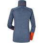 Schöffel Annapolis Langarmshirt Damen blue indigo