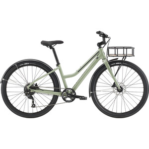 """Cannondale Treadwell EQ Remixte 27.5"""" agave agave"""