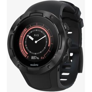 Suunto 5 GPS Sports Watch svart svart