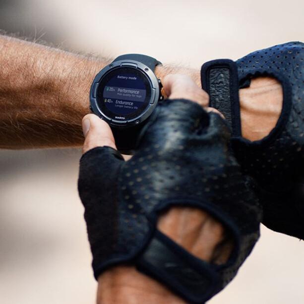 Suunto 5 GPS Sport Uhr black
