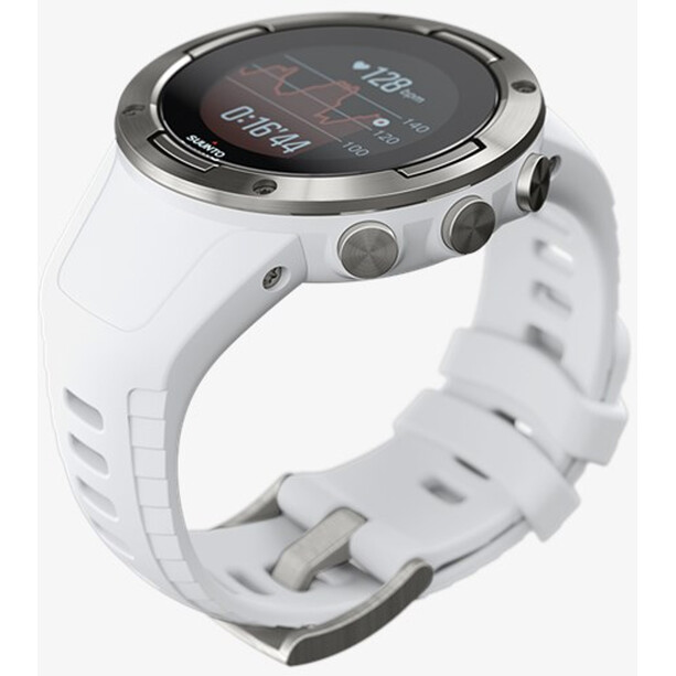 Suunto 5 GPS Sport Uhr white