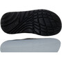 Hoka One One Ora Recovery Slide 2 Sandals Dam black/black