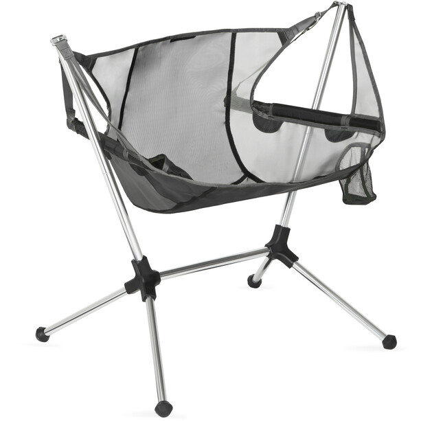 NEMO Stargaze Recliner Low Chair Graphite