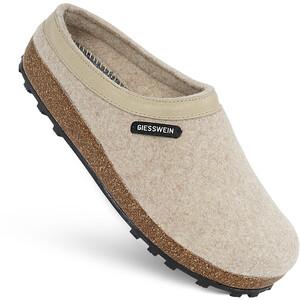 Giesswein Chamerau Slip-On-kengät Naiset, beige beige