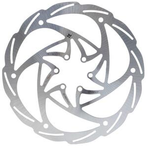 Formula Monolitic Jarrulevy 6-Bolt, hopea hopea