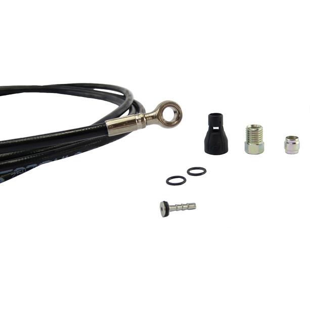 Formula Câble de frein pour CURA/CURA 4, glossy black