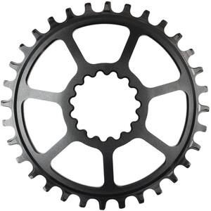 e*thirteen SL Guidering Chainring 10/11/12-speed Direct Mount ブラック