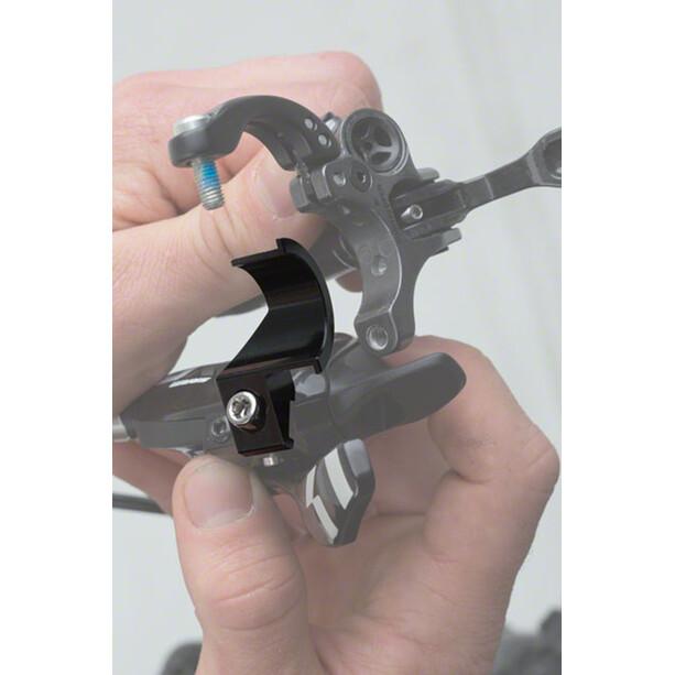 Problem Solvers MisMatch 1.2 Adapter SRAM Matchmaker/Shimano I-Spec II rechts schwarz