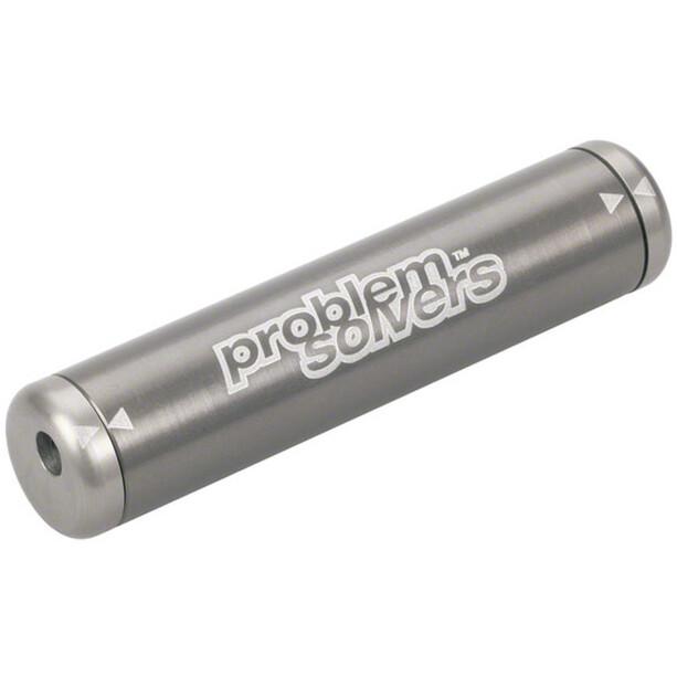 Problem Solvers Kabel-Doppler 2 Hebel/1 Bremse silber